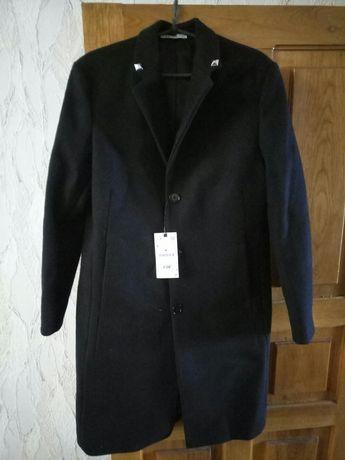 Пальто новое женское Zara, не сток!