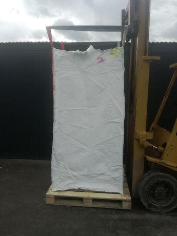 Worki Big Bag Używane Czyste Rozmiar 90/90/195cm