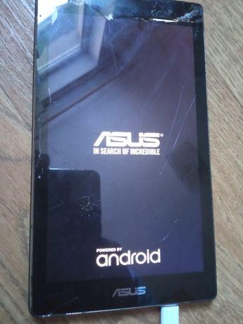 Asus P01Y Zenfone 7 нужно ремонтировать