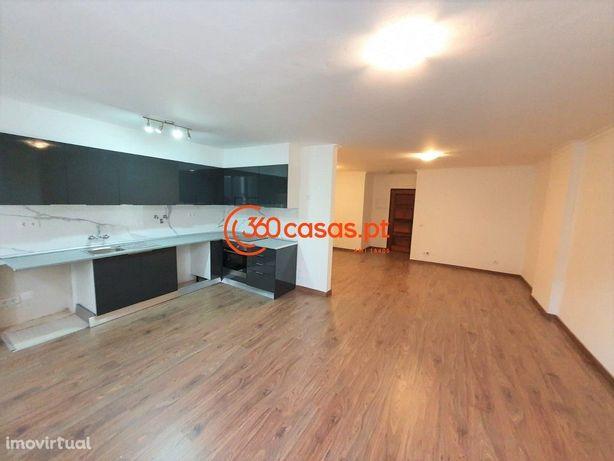 Apartamento T2 renovado na Avenida 5 de Outubro, Faro