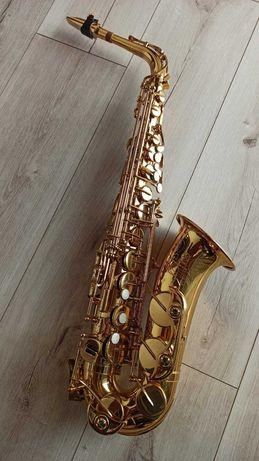 Saksofon altowy YAMAHA YAS-475 - SUPER STAN !