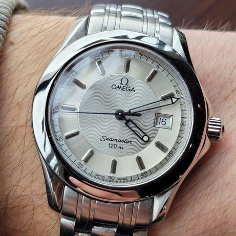 Omega Seamaster Diver 120m quartz оригинал