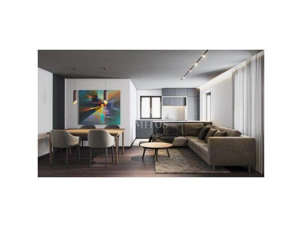 Apartamento T1 novo - Monserrate