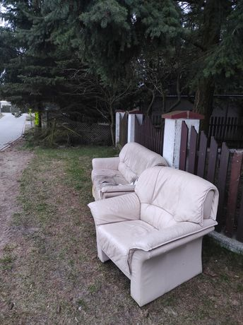 Tapczan wypoczynek za darmo sofa skóra do wymiany