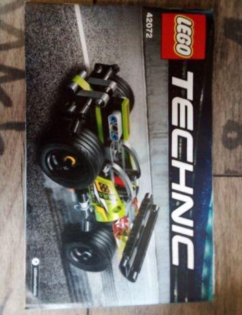 Lego technik nowy