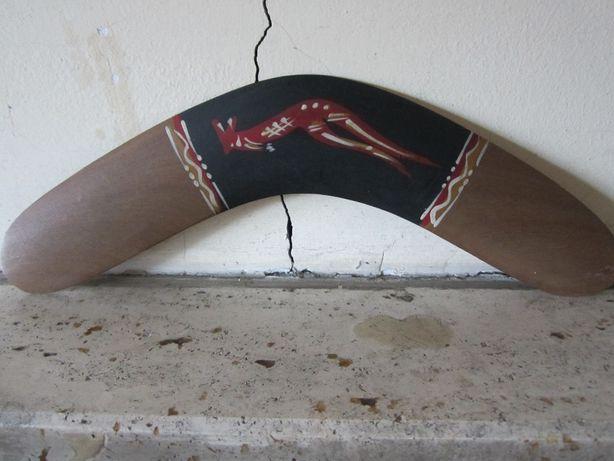 Bumerang z australiii