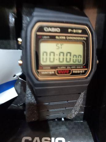 Relógio Casio,novidade com pilha para 5 anos NOVO