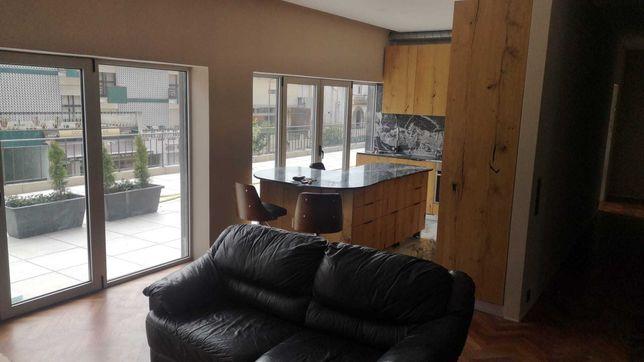 Fabuloso apartamento T4 Leça da Palmeira