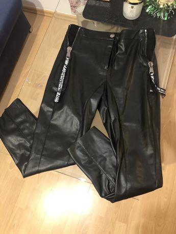 Off-white spodnie