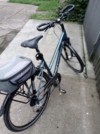 rower meski unibike