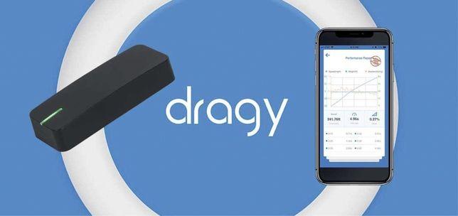 Dragy драги замер 0-100 100-200 квотер
