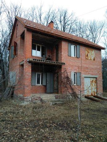 Продам 2-х этажную дачу с/т Песочинский Рай-Еленовка (Сан.Роща)
