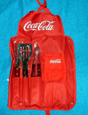 Набор для Барбекю Кока кола