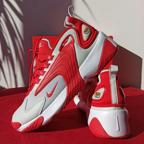 Кроссовки Nike ZOOM 2K (оригинал)