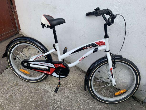 """Велосипед дитячий Ardis Classic 20"""""""