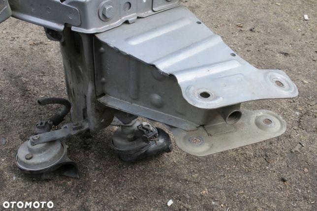 stref zgniotu prawa Opel Astra 3 H z163