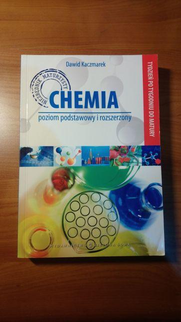 Zbiór zadań chemia zakres podstawowy i rozszerzony Dawid Kaczmarek