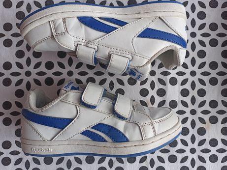Adidasy marki Reebok rozm. 28 dla chłopca