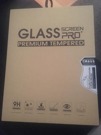 iPad Glass Screen Pro, pelicula protetora vidro temperado