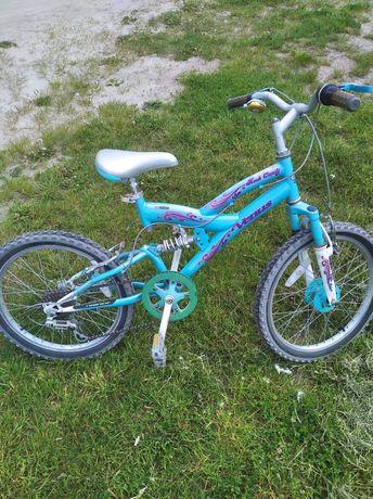 Dziewczęcy rower VENUS 20'