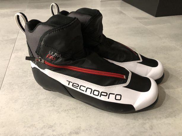 Buty biegowe Klasyk TecnoPro Prolink