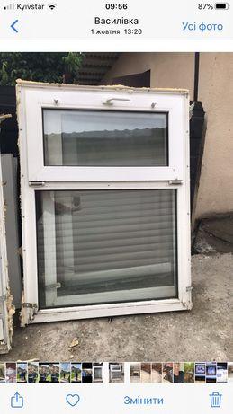 Продам металопластиковые окна.