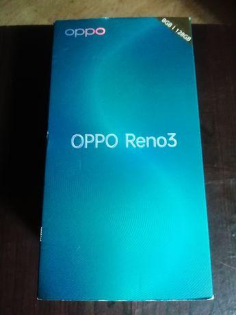 OPPO RENO 3 8/128 б/у