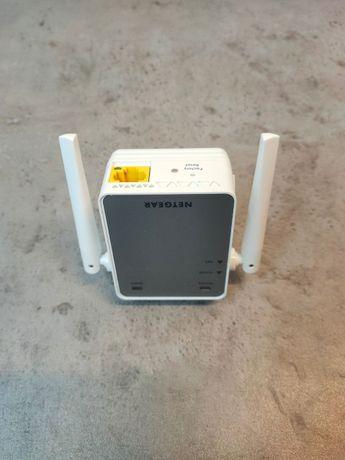 Wzmacniacz sieci, Wi-Fi repeater, Netgear EX2700