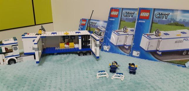 Оригинал  Конструктор Лего Lego City