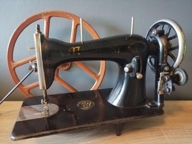 Maszyna do szycia Naumann S&N + mechanizm