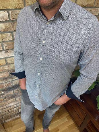 Hugo Boss koszula męska M Jak nowa! Wszystkie metki!