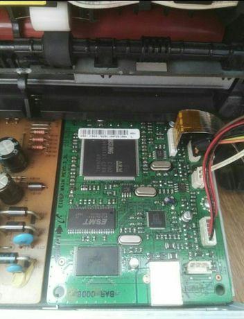 Запчастини до Samsung SCX-4200/4200/4300/4100 та Xerox 3119
