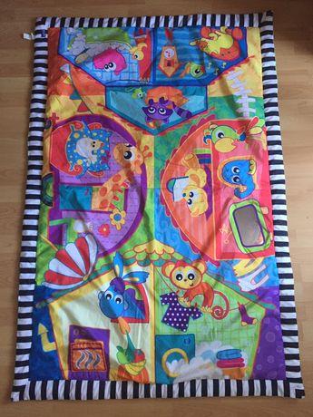Розвиваючий килимок