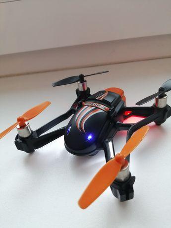 "Dron ""Quadrocopter Backflip 3D"""
