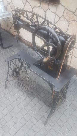 maszyna do szycia adler łaciarka