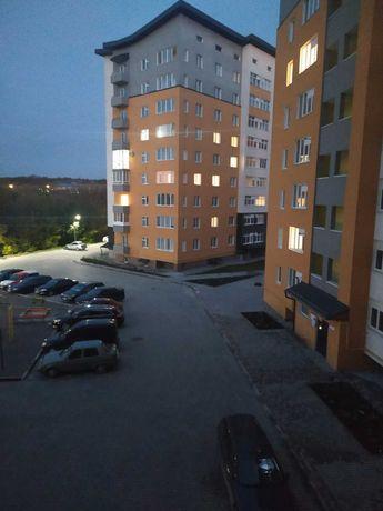 2 кім. квартира в новобудові.