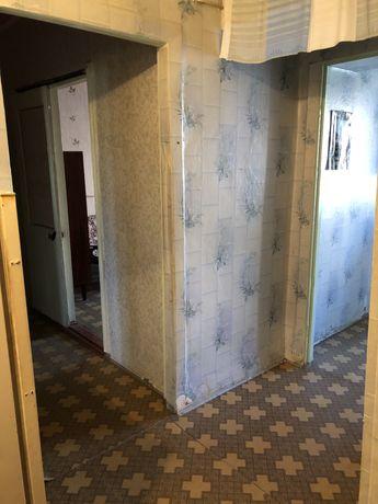 2-о кімнатна квартира (Центр, корпусний парк).