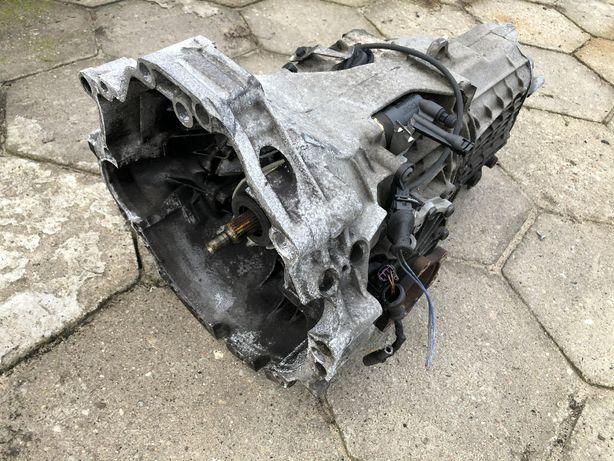 Audi A4 B6 1.9TDI skrzynia biegów 5 bieg Passat 130KM