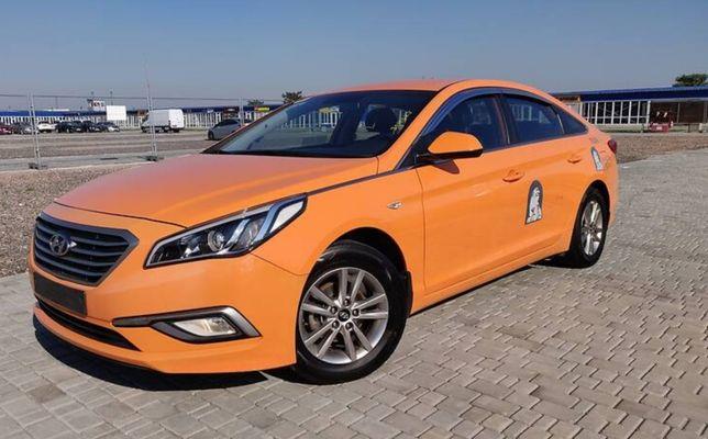 Hyundai sonata Lpi