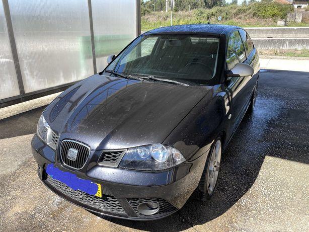SEAT Ibiza 1.9Tdi 130cv FR