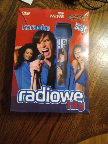 Karaoke Hity radiowe