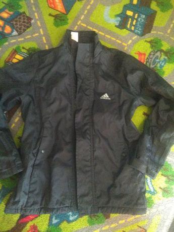 Adidas, originals, ветровка, на мальчика, рост 134-140
