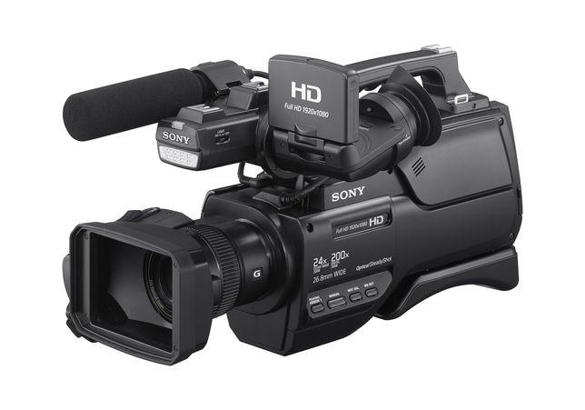 Kamera Sony HXR-MC2500E