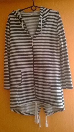 Bluza bluzka w modne paseczki