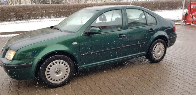 VW Bora 1900 TDI+Klima !!!