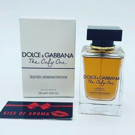 Dolce&Gabbana The Only One  - Дольче габанна зе онли 100 ml женские