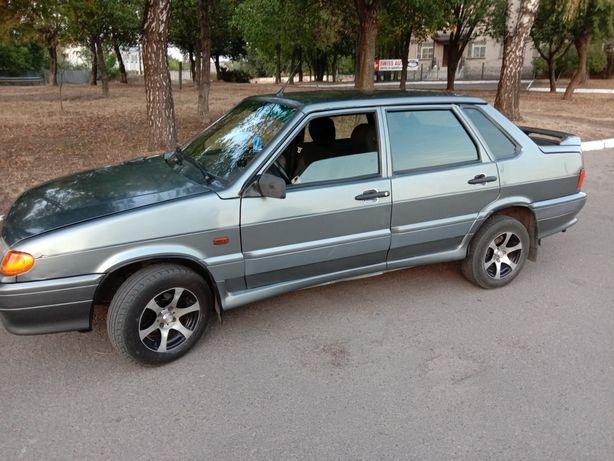 Продам ваз2115 г/б в хорошем состоянии на полном ходу)))