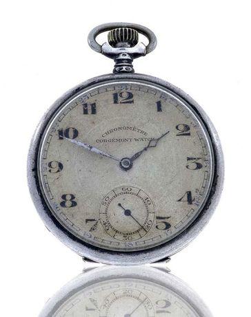 Chronometre corgémont