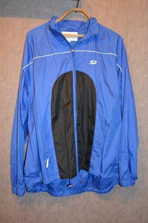 мужская куртка мастерка ветровка разм. 50 crane