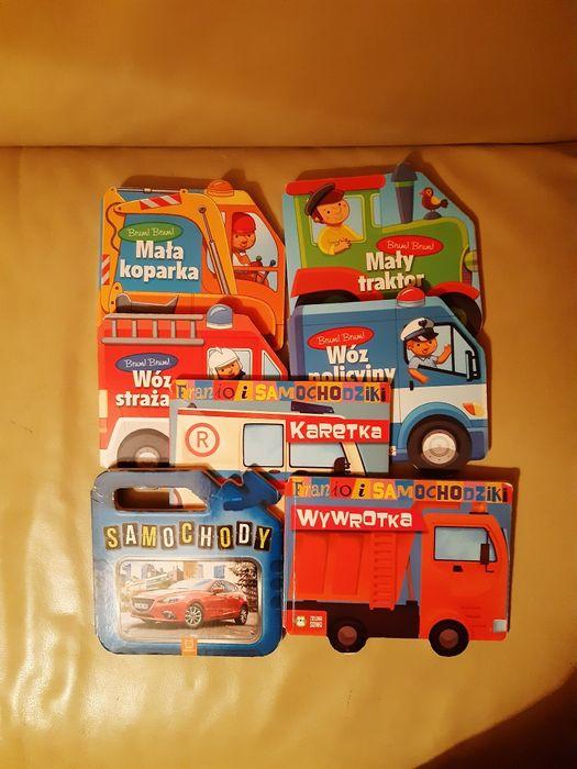 Książeczki dla dzieci Chodzież - image 1